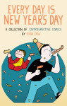 Every Day is New Year's Day Cover
